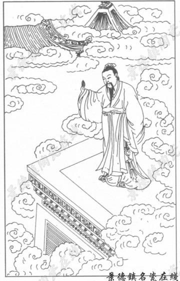 、东方诸、青提帝君名号虽殊... 诞辰日(