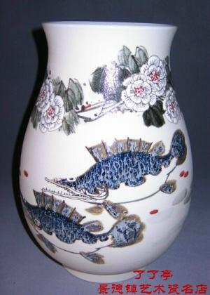 陶瓷美术与素描