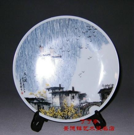 陶瓷新彩装饰的发生与发展概论