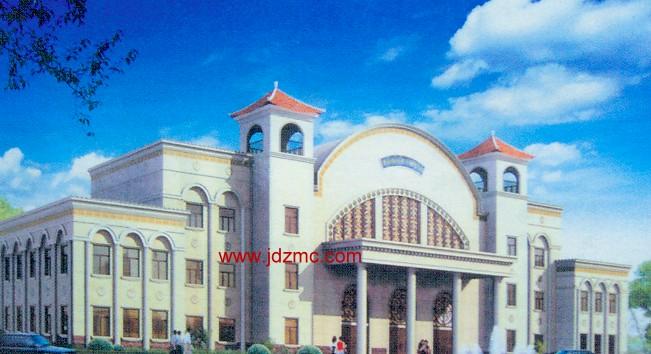 景德镇陶瓷艺术研究院成立