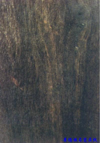紫檀木材告罄
