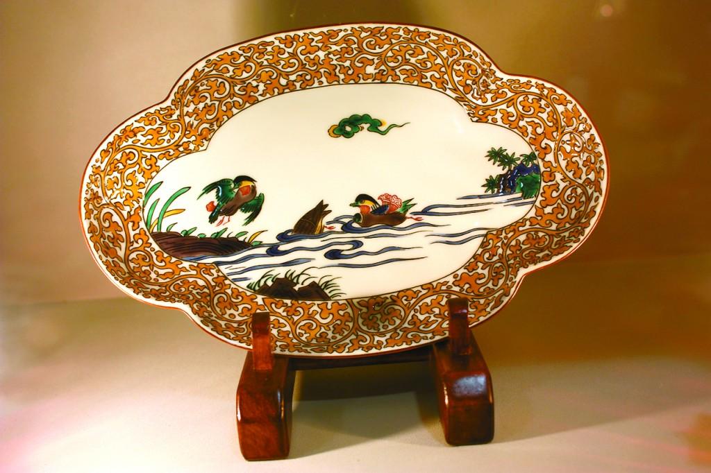 记2009上海国际陶瓷生活艺术博览会