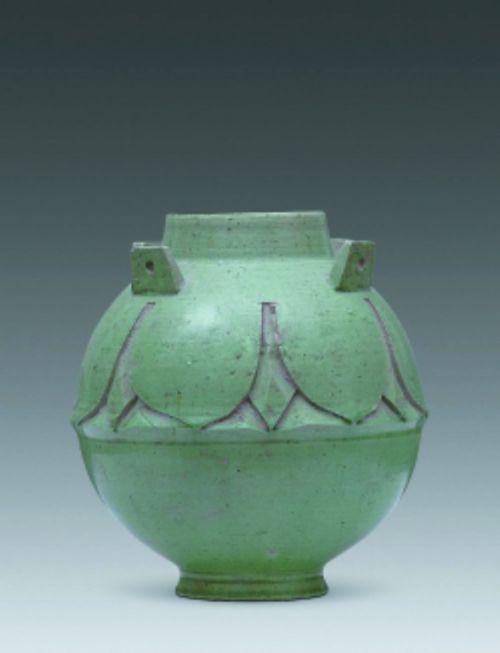 陶瓷手捏动物图片