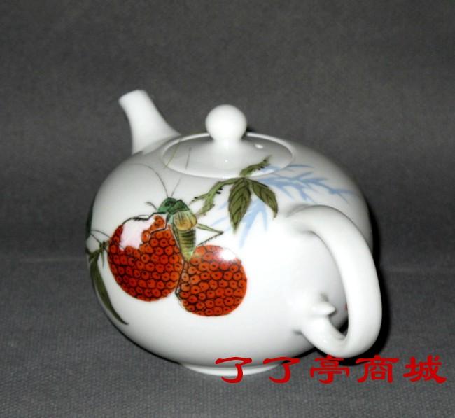 瓷器 工艺品 陶瓷 650_597