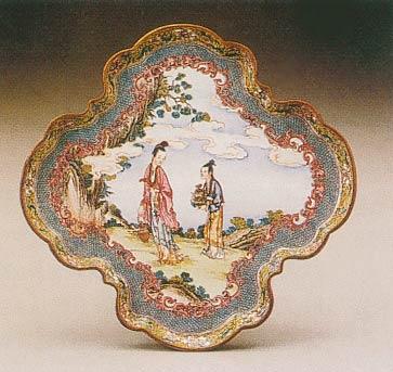 瓷器 工艺品 陶瓷 363_343